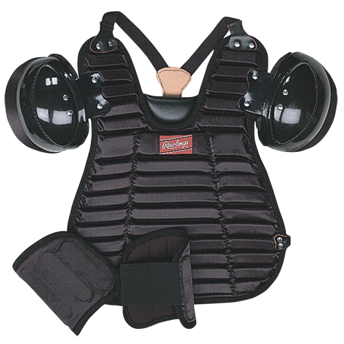 "RAWLINGS UGPC Umpire 13.25"" Chest Protector"